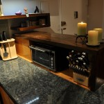 Counter Top and Standing Bar