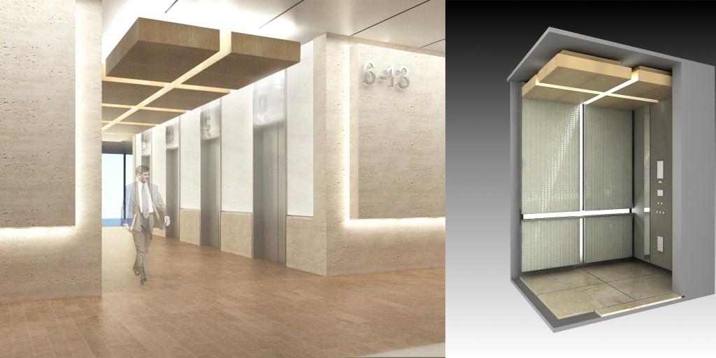 Cool Hallway Furniture Ideas
