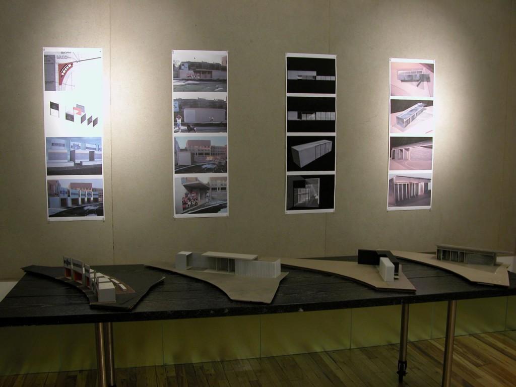 Design Scheme Models