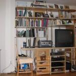 Assembled Furniture Unit