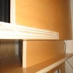 Panel Interlocking Detail