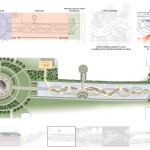 Plan View and Design Detail Diagrams