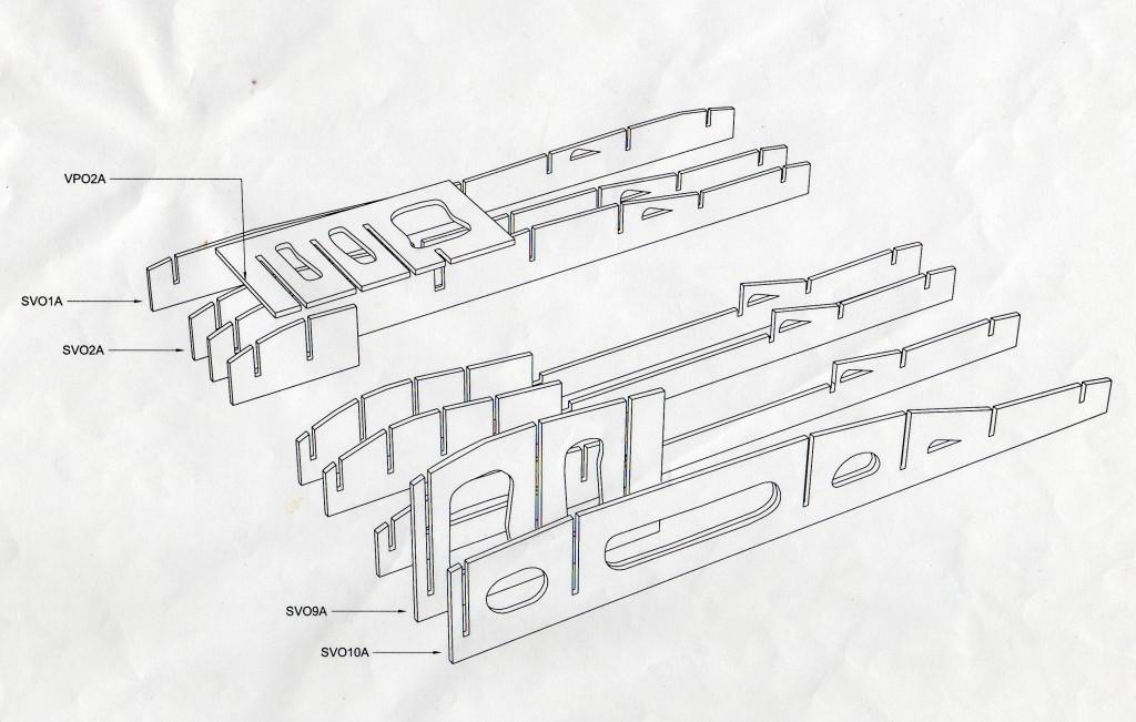 Assembly Step-1