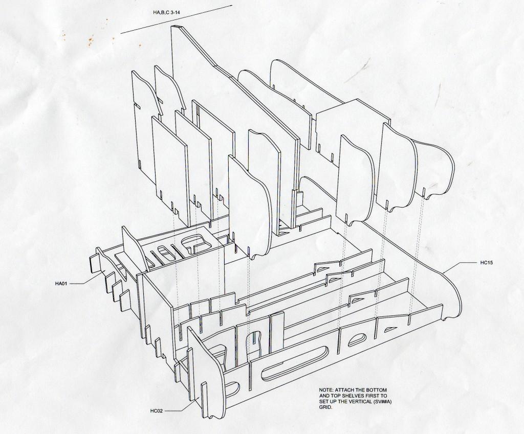 Assembly Step-2