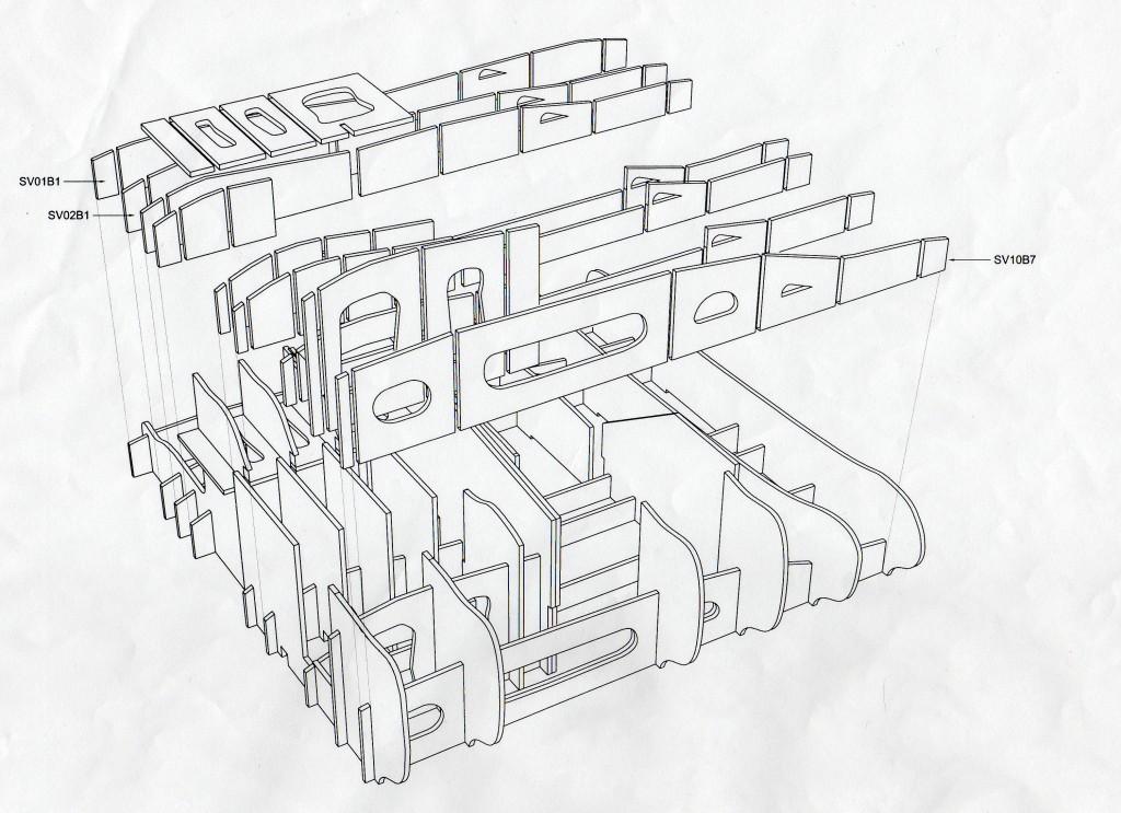 Assembly Step-3